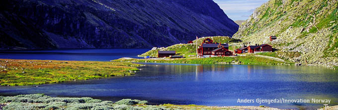 norway_red_house